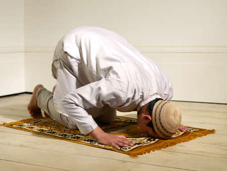 Muhammad foi ao cinema e se converteu