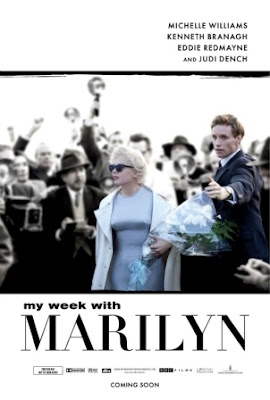Mi semana con Marilyn (My Week with Marilyn)( 2011)