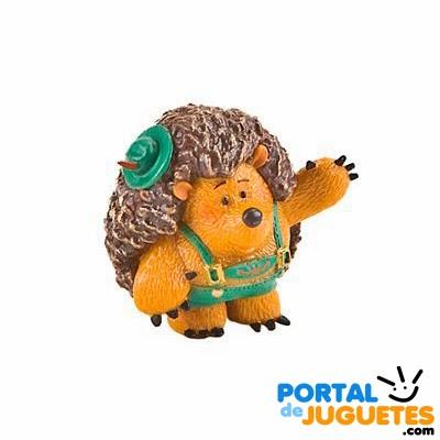 Figura Puas Toy Story 3 Bullyland 12767