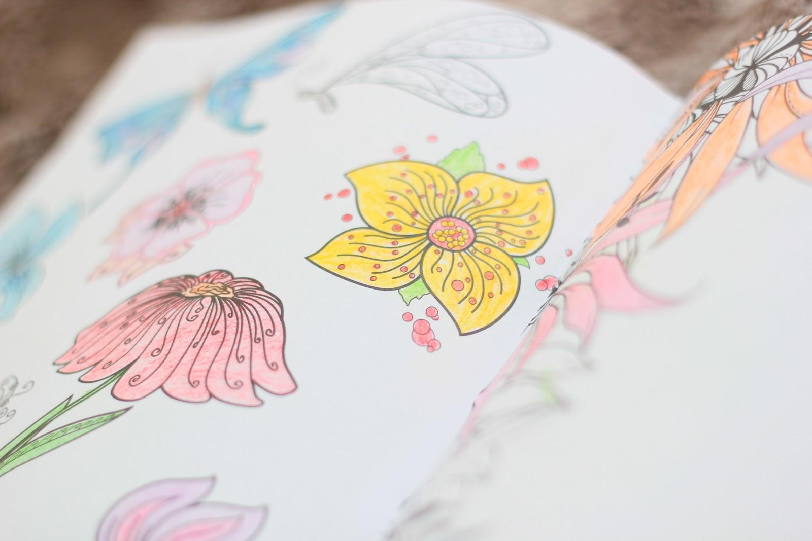 Coloriages Jardin en ligne Allofamille - Coloriage Jardin À Imprimer