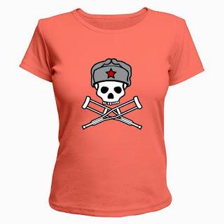 футболки Jackass чудаки