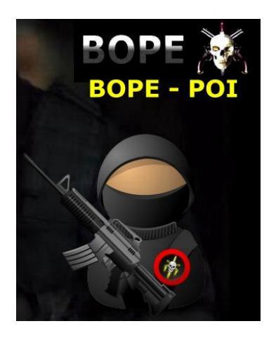 Blog Operações Policiais Internacionais....BOPEPOI - Informativo sobre Unidades Operacionais