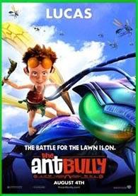 Ant Bully: Las Aventuras de Lucas 2006 | DVDRip Latino HD Mega