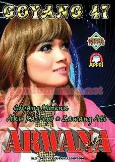 Album Arwana Vol 2 2014