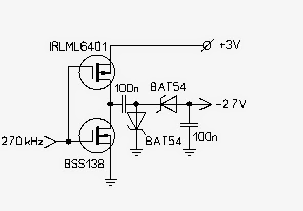 microcontroller home projects  how to use a standard 5v