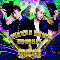 Super Junior Donghae & Eunhyuk. Love That I Need