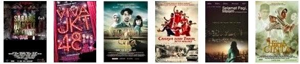 Lihat Film Indonesia Bulan Juni 2014