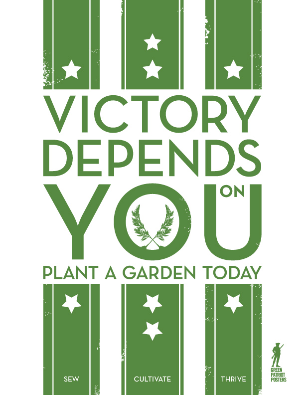 Plantspeople Inspiration A Collection Of Victory Garden