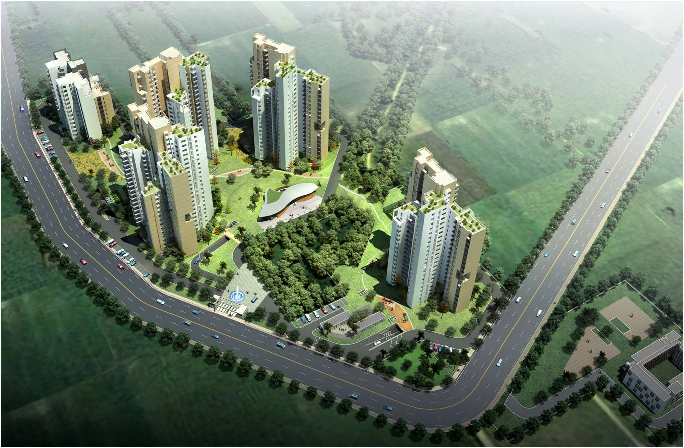 Rental Properties In Faridabad