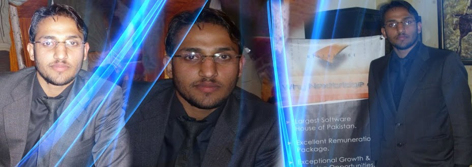 Engr Muhammad Junaid Sidhu