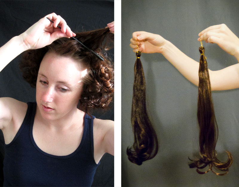 Create Your Own Hairstyle | Hairstyle Image And Photos