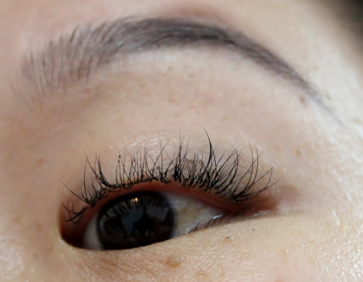 Makeup Safe To Use With Eyelash Extensions - Mugeek Vidalondon