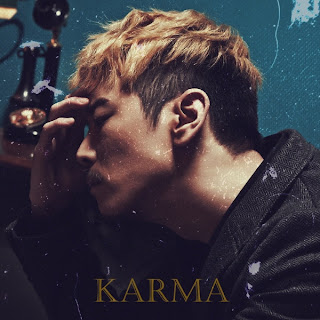 Vasco (바스코) - karma (Feat. 임성현)