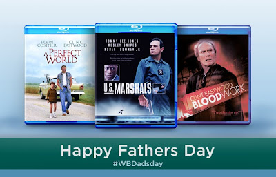 Warner Bros Father's Day