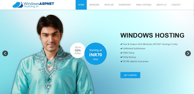 Find Cheap ASP.NET Hosting Provider in India with Best Performance