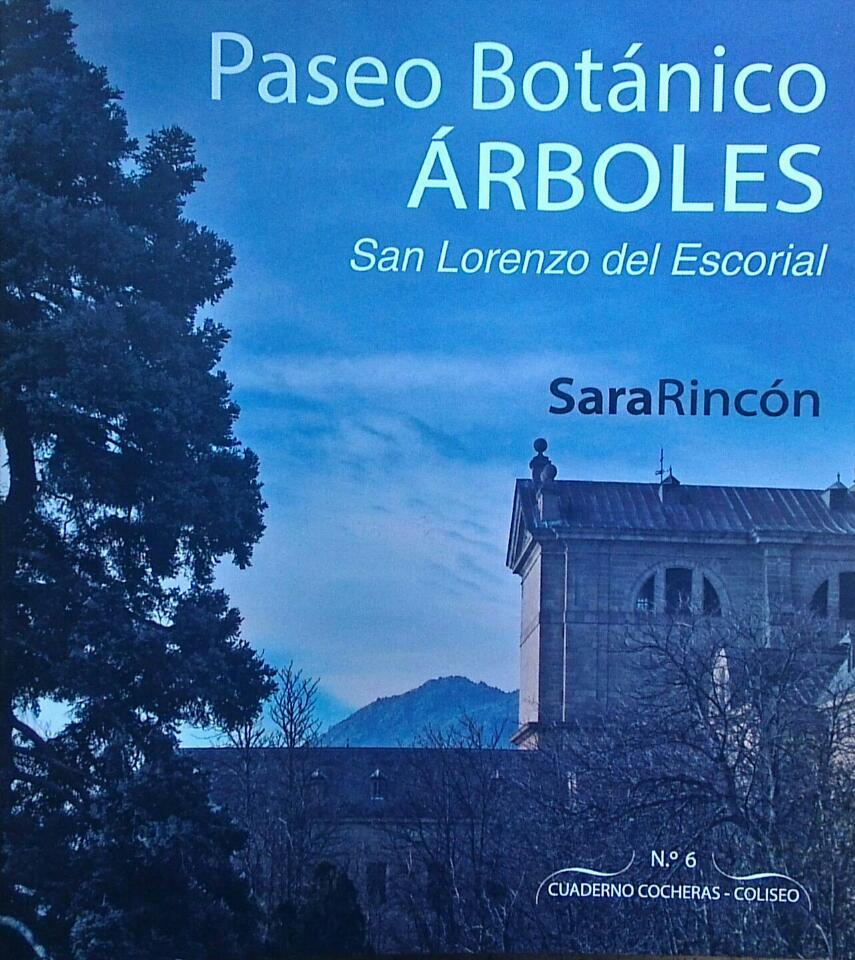 Paseo botánico identificando los árboles singulares de San Lorenzo del Escorial