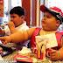 La obesidad infantil y sus consecuencias