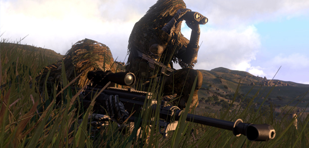 Arma 3 Features List