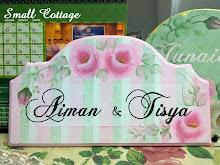Aiman n Tisya