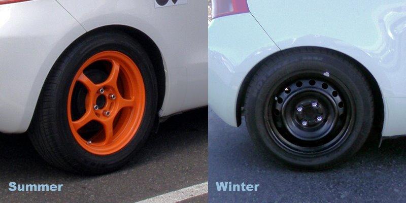 Good tires