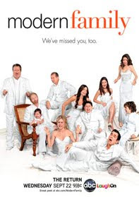 Assistir Modern Family 3 Temporada Dublado e Legendado