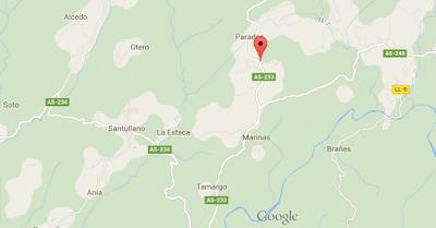 https://www.google.es/maps/place/Biedes,+33190,+Asturias/@43.422803,-5.9283872,13z/data=!4m2!3m1!1s0xd3691a3029b8f2f:0x2c7ce127b536709b