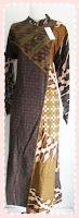 model+baju+gamis+batik+(3) Contoh Model Baju Gamis Modern Terbaru 2014 Baru