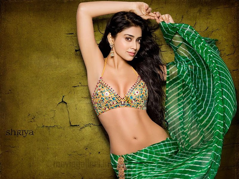 Think, that Shriya saran hot
