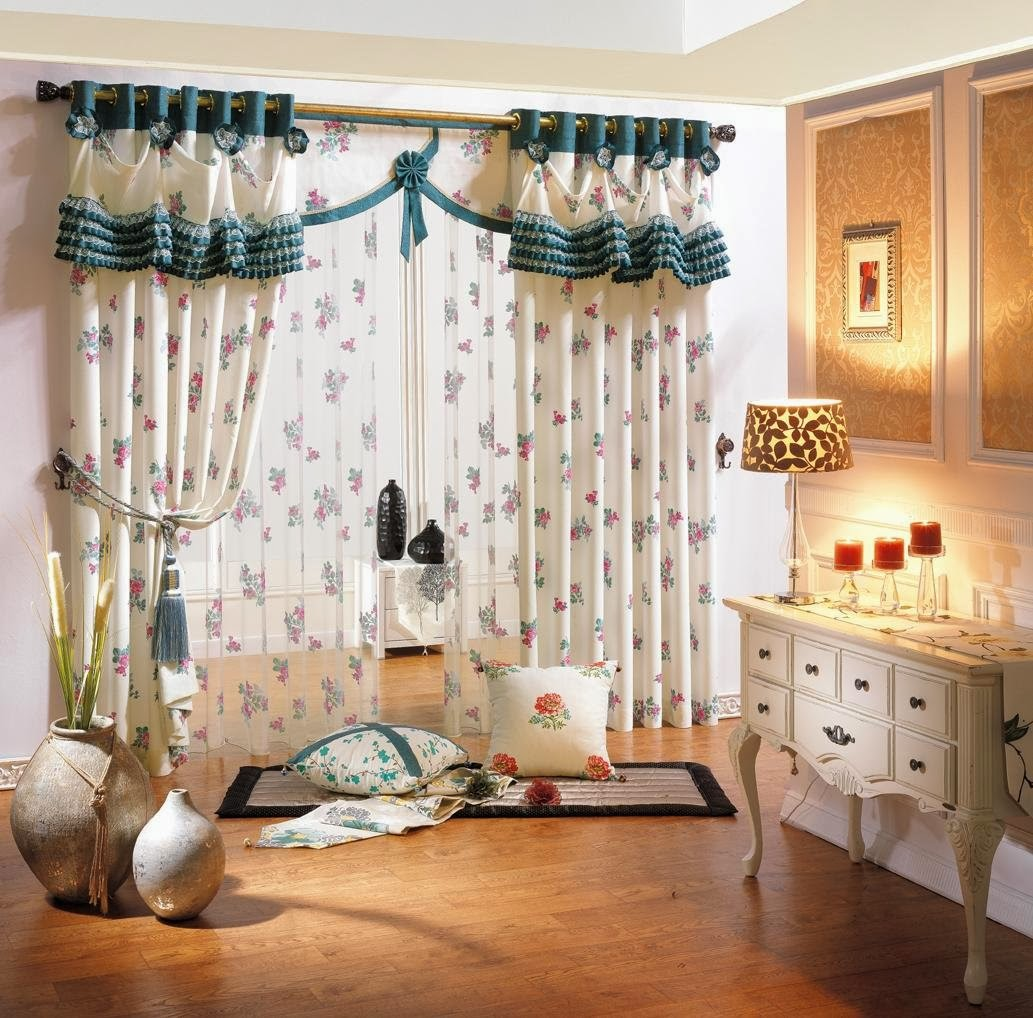 DECOR CURTAINS AND BLINDS Cochin Curtains  Window Curtain Stitching ...