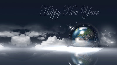 Latest Happy New Year Wallpapers and Wishes Greeting Cards 060