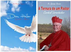 LANÇAMENTO DOS LIVROS DO PADRE GEOVANE SARAIVA