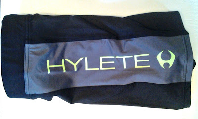 HYLETE Cross-Training Compete Short 1.0