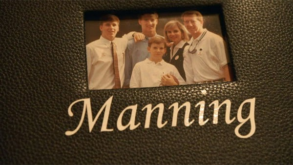 Documentaries to Watch - The Book of Manning || Sprinkles and Style