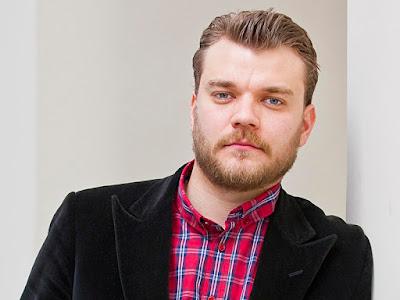 Pilou Asbæk será Batou en 'Ghost in the shell'