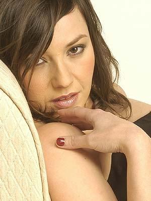Adela Secall Hot