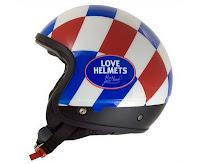 Les casques personnalisables Love Helmets - Casques interchangeables Love Helmets
