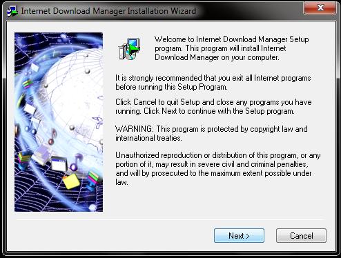 IDM 2015 internet download manager