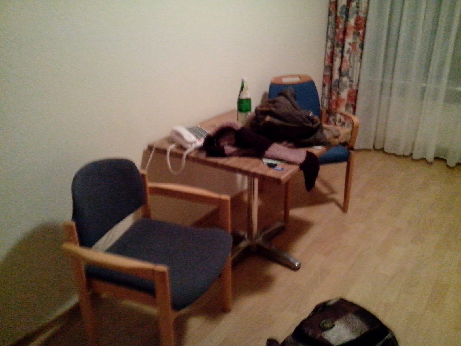 residenz gda erasmus en g ttingen fct en alemania. Black Bedroom Furniture Sets. Home Design Ideas