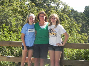 The Three Gebben Girls