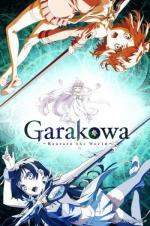 Watch GARAKOWA - Restore the World Online Free Putlocker