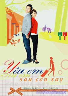 Yu Em Sau Cn Say - Drunken To Love You 2011 (18/18 Tp)