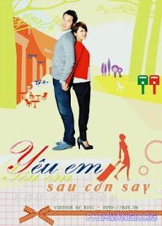 Yêu Em Sau Cơn Say - Drunken To Love You 2011 (Full 20 Tập)