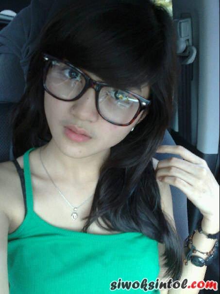 Gadis Bandung Super Cantik Gan