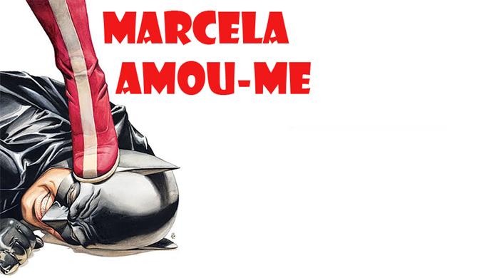 Marcela Amou-me