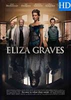 Poster de Eliza Graves o Stonehearst Asylum
