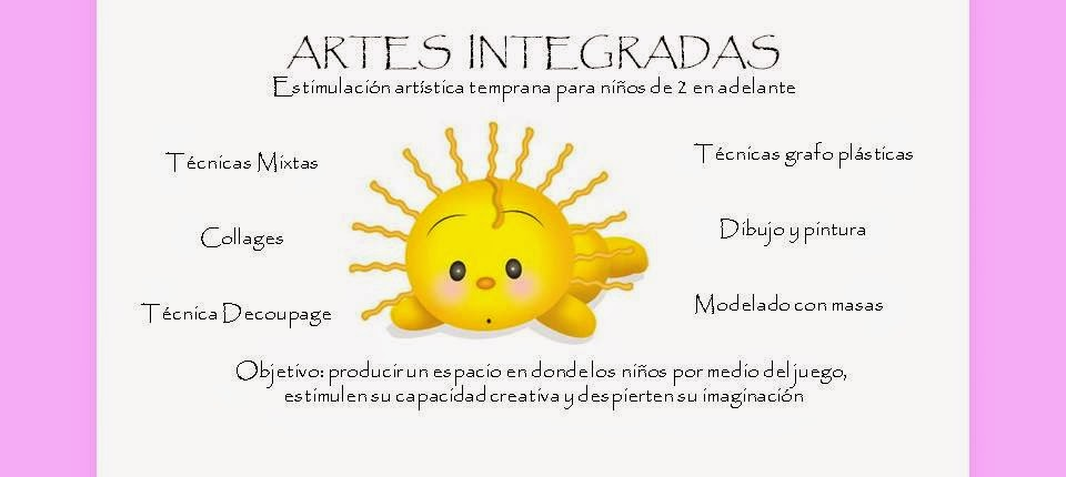 Artes Integradas