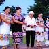 Habitantes de Sotuta celebran ceremonia de respeto por los 100 años de vida de Ceiba