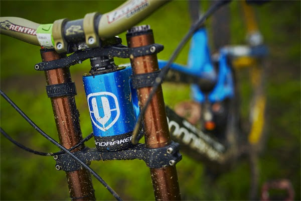 Interview With Danny Hart 2015 Mondraker Summum