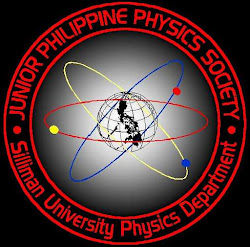 Junior Philippine Physics Society