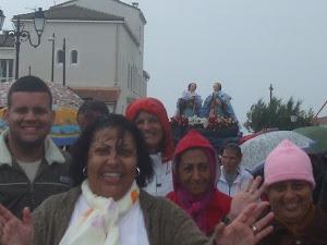 peregrinação 2008